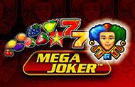Mega Joker играть в гаминатор