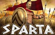 Sparta автомат на деньги онлайн