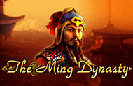 Игровой слот The Ming Dynasty онлайн