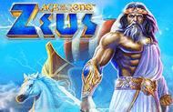 Игровой автомат Age of the Gods на деньги