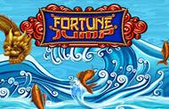 Игровой автомат Fortune Jump на деньги