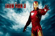 Игровой автомат Iron man 3 на деньги