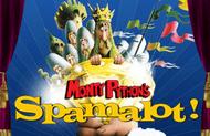 Игровой автомат Monty Pythons Spamalot на деньги