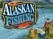 Слот Рыбалка На Аляске онлайн