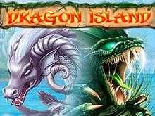 Слот Остров Дракона в казино на доллары
