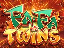 Fa-Fa Twins – играть онлайн в мобильном казино
