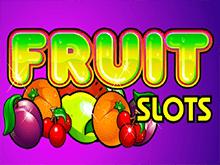 Азартный слот Fruit Slots в виртуальном казино