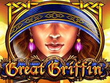 Слот Great Griffin для азартного досуга