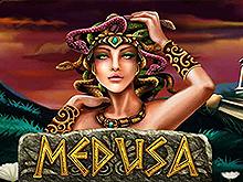 Medusa: играть в виртуальный автомат онлайн
